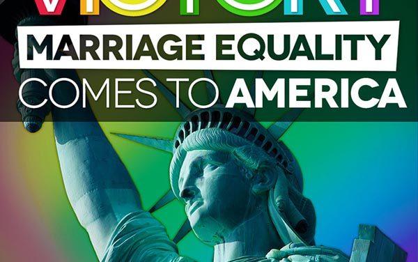 Efervescencia de bodas gay tras fallo de la Corte Suprema