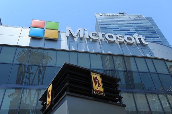Nokia Theater L.A. LIVE cambia de nombre a Microsoft Theater