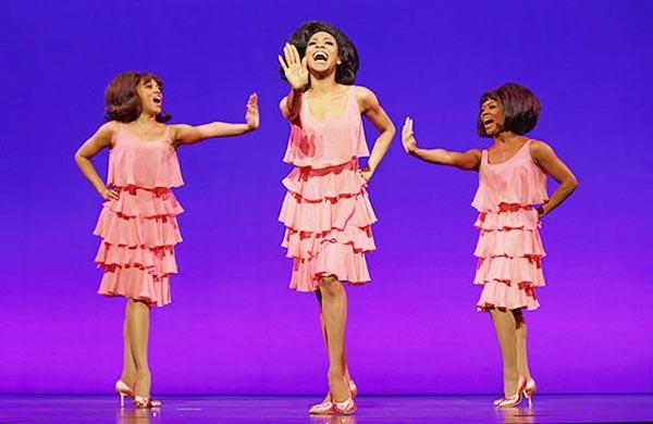 Motown el musical viene a Orange County