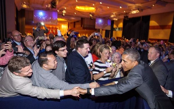 Triunfo de Obama: Corte confirma validez de Obamacare