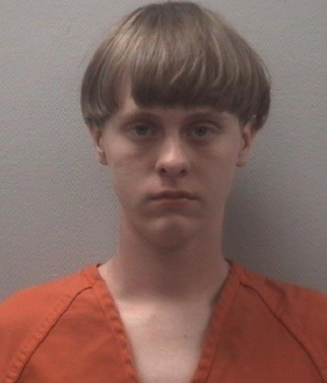 Crimen de odio en Carolina del Sur
