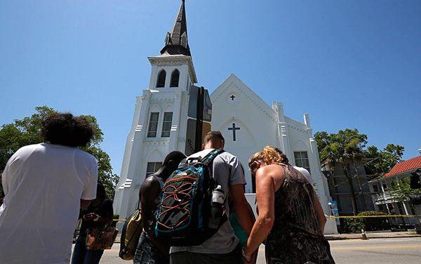20,000 almas en Charleston