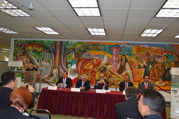 Jornada de Protección a Derechos Agrarios de Mexicanos Migrantes