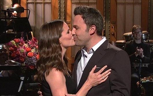 Después de 10 años de matrimonio, Ben y Jennifer se dicen adios