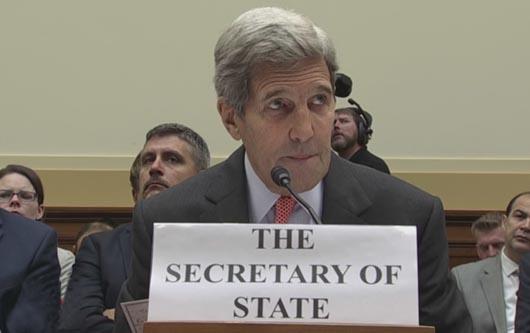 Una mayor parte del Congreso Estadounidenses rechazan el negociado nuclear con Irán