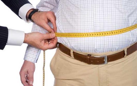 Los efectos del sobrepeso y la obesidad en la salud
