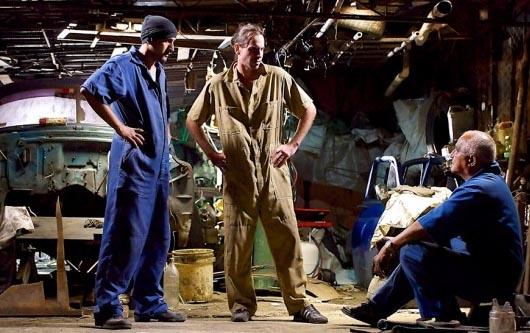 CUBAN CHROME, la primera serie de TV de EE.UU. grabada completamente en Cuba