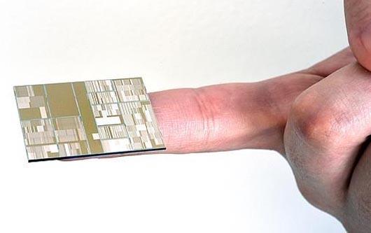 IBM fabrica el micro procesador más pequeño y potente del mercado