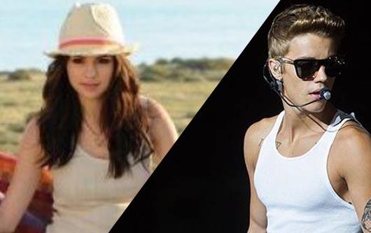 Selena Gomez regresa con Justin Bieber