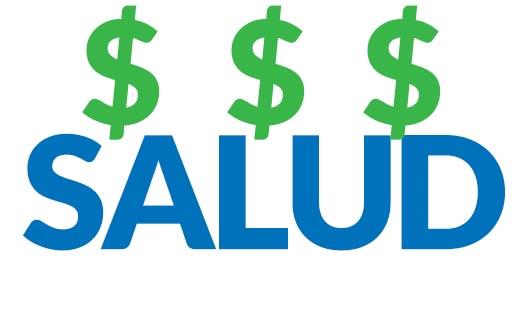 La mayoría de la gente no piensa en sus cuentas de ahorros para la salud
