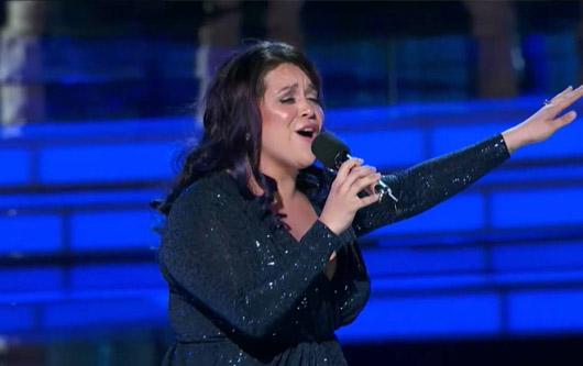 Jacquie Rivera si merece un lugar en la música como su madre Jenni Rivera