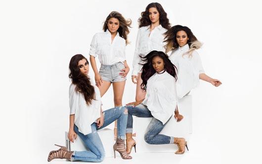 Fifth Harmony: Las reinas de las redes sociales en Premios Juventud