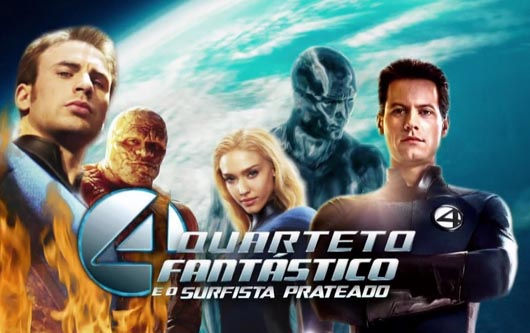 Reboot de la saga 'Los Cuatro Fantásticos'