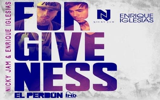 Nicky y Enrique lanzan la versión en inglés de «El Perdon»