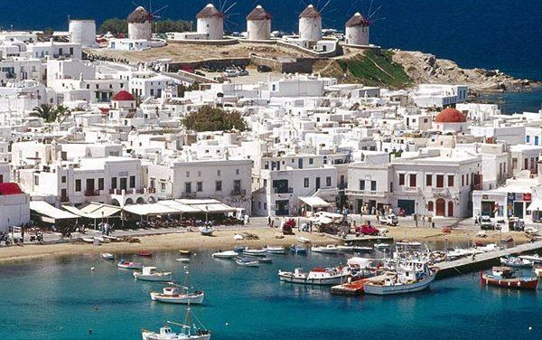 Rescate financiero con austeridad para Grecia