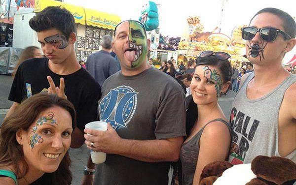 La Feria del Condado de Orange ¡celebra 125 años de vida!