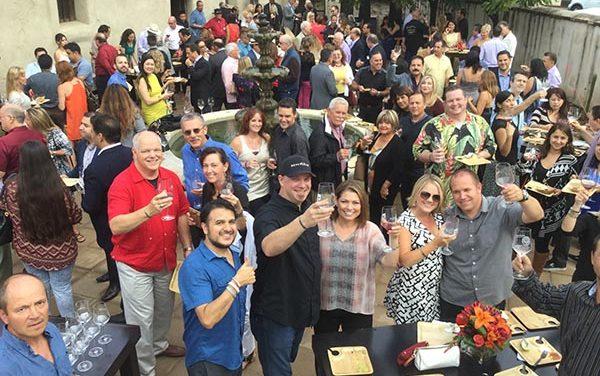 ¡Orange County – East L.A. se reúnen con Napa, Bordeaux y Baja!