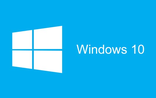 Windows 10 está aquí