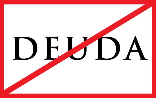 Como salir de deuda