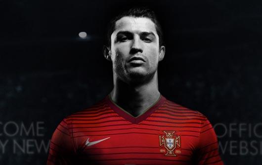 Cristiano Ronaldo le puso los cuernos a Irina Shayk