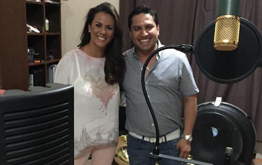 Edith Márquez y su dueto con Julión Alvarez