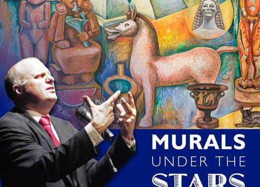 Bowers Museum celebra centenario del muralista Raúl Anguiano