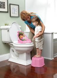 A escoger el bañito