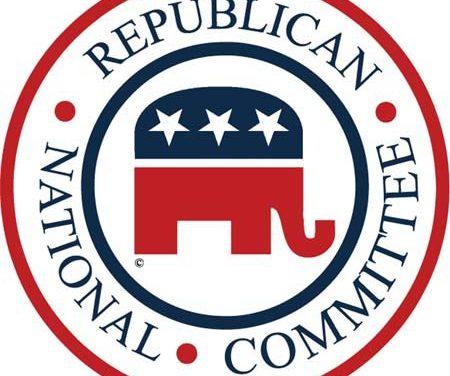 Fox elige 10 candidatos republicanos para primer debate presidencial