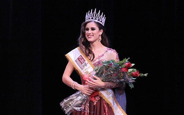 ¡Tenemos Señorita Jalisco 2015-2016!