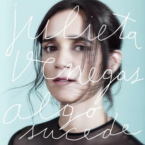 «Algo Sucede» con Julieta Venegas