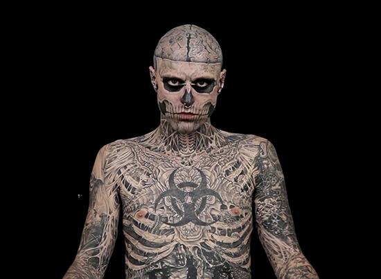 Tatuajes: identidad y expresión personal