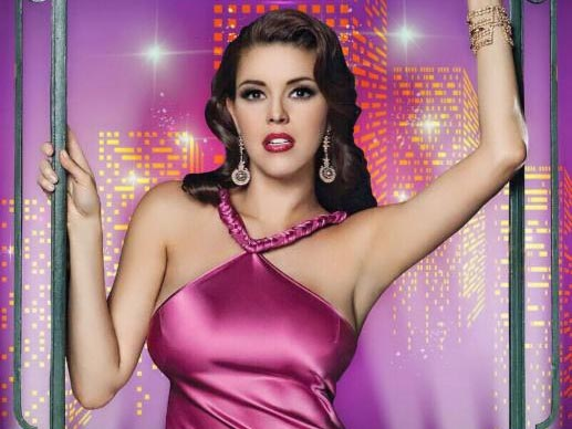 Alicia Machado: De lo Imperdonable a Mame