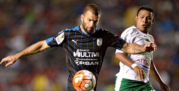 Villa con Querétaro, hizo historia en una noche de cinco goles