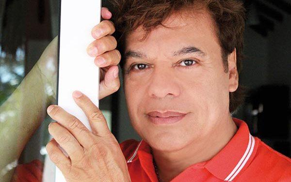 ¡¡¡Juan Gabriel cierre de oro y fuego de L Festival!!!
