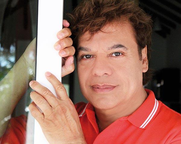 Juan Gabriel la estrella que cierra L Festival