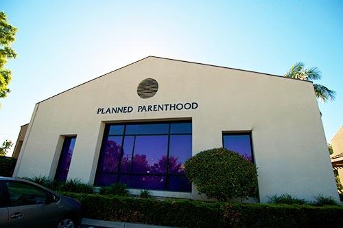 No prospera la ofensiva conservadora contra Planned Parenthood