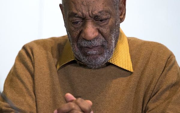 Universidad Brown anula título honorífico de Bill Cosby