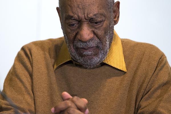 Universidad Brown anula título honorífico de Bill Cosby