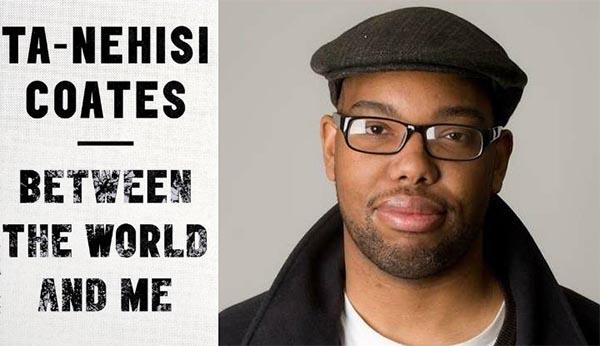 Ta-Nehisi Coates premio MacArthur «al genio»