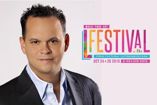 Gustavo López forjador de sueños en la industria del entretenimiento: L Festival
