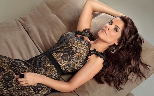 Adriana Cataño ¡Imparable!