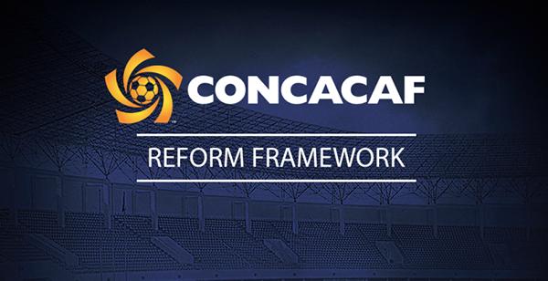 Concacaf lée la cartilla del nuevo «código de conducta»