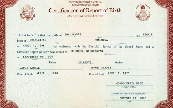 Texas niega actas de nacimiento a niños nacidos en E.U. hijos de indocumentados
