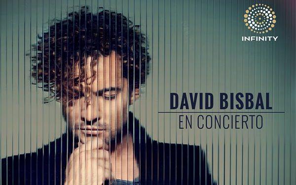 David Bisbal se agrega al elenco del talento artístico en L Festival en OC Fair & Event Center, Costa Mesa