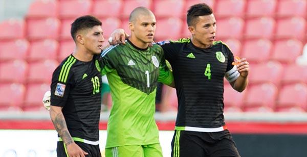 ¡México imparable!: vence a Canadá, defenderá la corona Olímpica