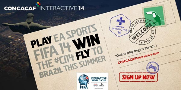 E.U. Vs. Colombia por el último boleto para Río de Janeiro