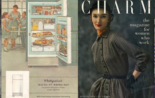 El Smithsonian colecta la historia de la publicidad hispana