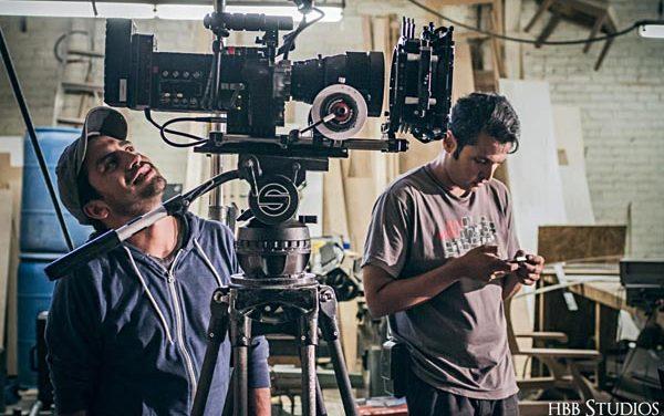 #Mes de la Herencia Hispana: Carlos Hurtado presenta su documental «Hollygrove»