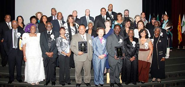 Honran a 28 destacados maestros de Santa Ana en el  International Educators Hall of Fame