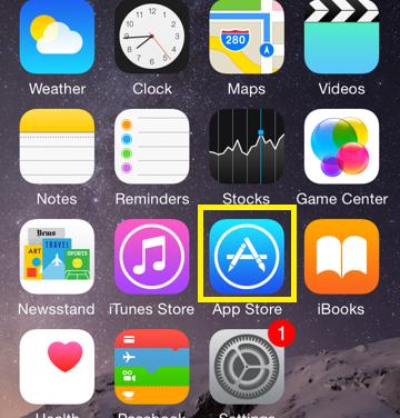 Cómo descargar la nueva App de Miniondas en AppStore